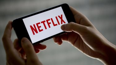 The $8.99 subscription to Netflix will allow customers to access the service on only one device. If people want to watch it on two screens, the price jumps to $11.99 a month.
