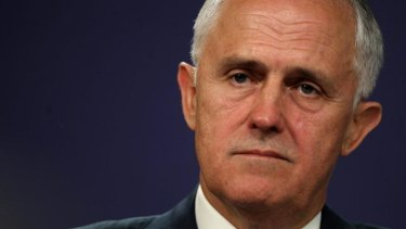 Liberal frontbencher Malcolm Turnbull has defended the Abbott government's 'harsh' boats policy as necessary to stop people smugglers.