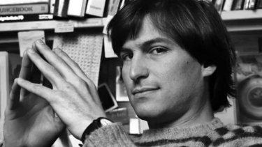 Late Apple CEO Steve Jobs is the topic of yet another Hollywood film, this time a documentary from Oscar-winning director Alex Gibney.