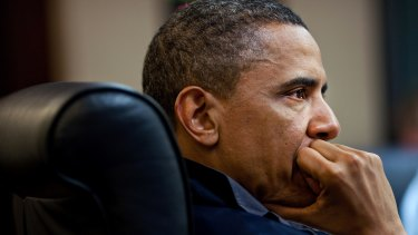 When President, Barack Obama agreed to the nuclear deal with Iran  despite fierce opposition from some Republicans.