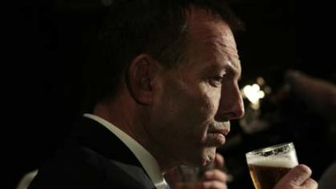 Tony Abbott has vowed to personally take responsibility for stopping asylum seeker boats.