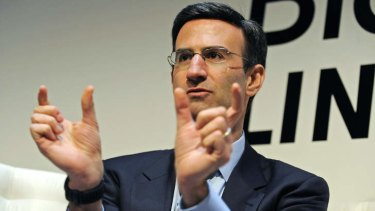 Good news: Economist Peter Orszag is upbeat on the recovery of the US economy.
