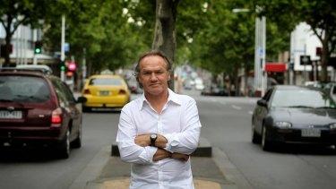 Tony Birch explores life on the fringes.