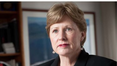 Concerned ... Senator Christine Milne.