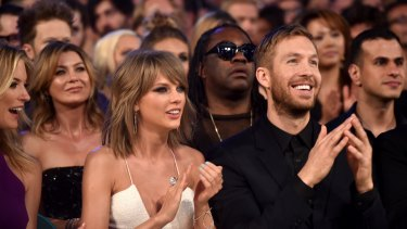 Could the humble ARIA Awards host the world's biggest superstar couple?
