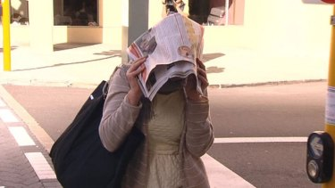 Katherine  King  has been found guilty on three counts of animal cruelty and has been ordered not to go within 10 metres of an animal.