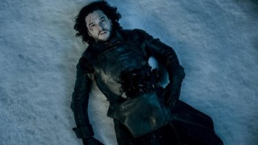 Fans of <i>Game of Thrones</i> were left devastated by season five's cliffhanger.