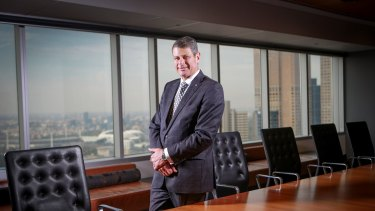 Cbus Chairman Steve Bracks says super payments should be paid more frequently.