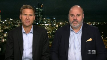 Port great Kane Cornes has refused to take a backward step despite his harsh analysis rubbing his club the wrong way
