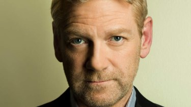 Sceptics point out that Kenneth Branagh has just started his own theatre company in London.