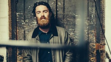 Best electronic act: Chet Faker.
