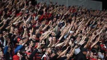 Locked out: Western Sydney says there is no guarantee unaccompanied female fans or Jewish supporters will be permitted entry to conservative Saudi Arabia for the return leg of the Asian Champions League final.