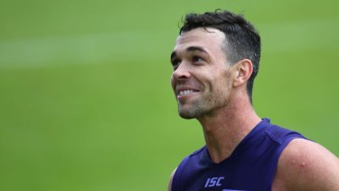 Ryan Crowley is dealing with a personal issue and will not play this weekend.