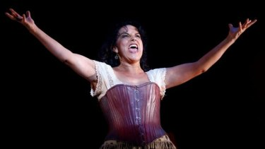 Carmen will not be performed by the WA Ballet Company because of smoking within the opera.