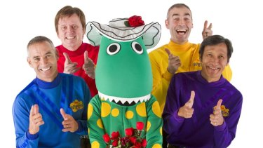 After 21 years, the Wiggles play their final shows in Canberra on December 5.