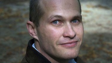 "Writer David Vann: ""Nothing can be faked in writing."""