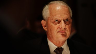 Philip Ruddock says he would have dealt with the Amnesty International report in a different way.