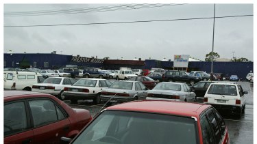 Carparks and other council properties should be sold off, says the Property Council.