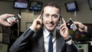 Is bookmaker Tom Waterhouse the most hated man on television?