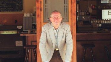 The revue king of Phillip Street ... John McKellar at the Tilbury Hotel, Woolloomooloo.