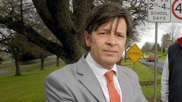 Labor MP Luke Donnellan.