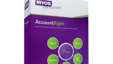 AccountRight