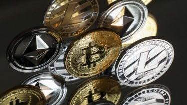 What made crypto cryptocurrencies value fall today