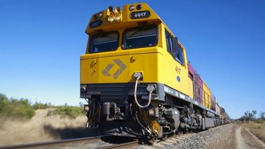 Western Queensland mayors say the sudden closure of lines under the control of Queensland Rail will have a severe financial impact on their regions.