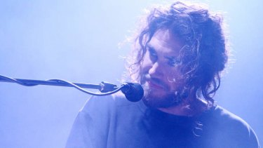 Matt Corby rates among financial traders.