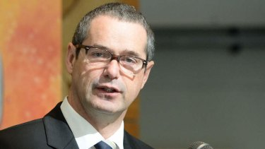 Communications Minister Stephen Conroy has welcomed the idea of more transparency