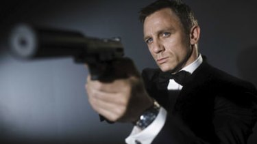 Do your best Daniel Craig impersonation to win big at this Bond inspired rooftop party.