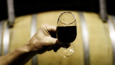 Wine stocks being snapped up by wealthy Chinese buyers.