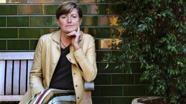 Upper house bid: City of Sydney Councillor Christine Forster.