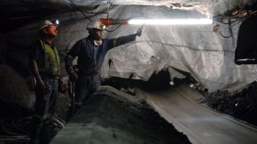 Africa risks losing out on mining investment if it doesn't innovate, say industry experts.