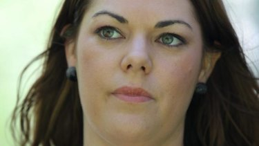 """Greens Senator Sarah Hanson-Young: """"The Abbott government's desperation to cover up the incident that occurred on their watch gives little confidence that the Manus Island gulag will improve."""""""