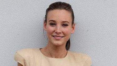 Kelsey Martinovich.