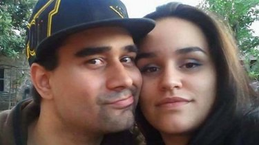 After shooting his wife dead, Derek Medina, 31, posted a photo of her bloodied body to Facebook.