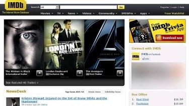 IMDb.