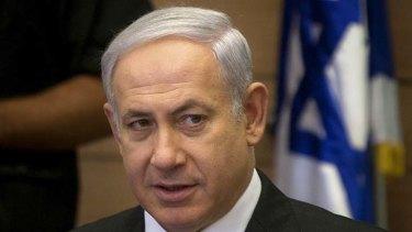 Israeli PM Benjamin Netanyahu is determined to push ahead with East Jerusalem settlements, despite criticism.
