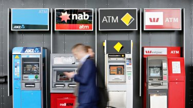 Australia's big four banks' dividend payout ratio, at an average 78 per cent, is the highest among banks worldwide.