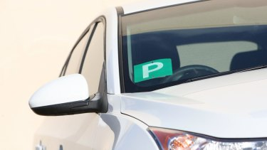 An inquiry is looking at whether 17-year-olds should be able to get P-plates in Victoria.