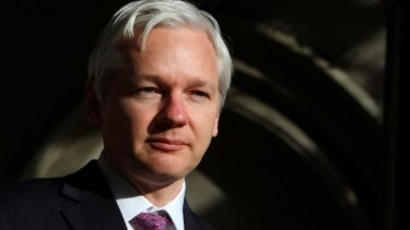 WikiLeaks founder Julian Assange is ineligible to stand in the WA Senate byelection.