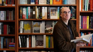 Got it covered: American Booksellers Association chief executive Oren Teicher has a message of hope for the Australian industry.