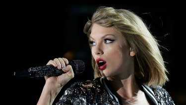 Taylor Swift was dumped from the list, as Forbes made an effort to steer away from celebrities.