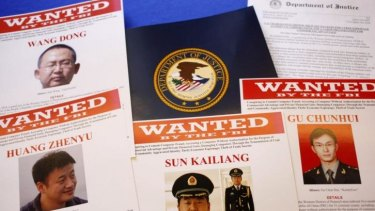 In May, the US indicted five Chinese hackers linked to People's Liberation Army Unit 61398 that allegedly targeted the US nuclear power, metals and solar industries to steal trade secrets.