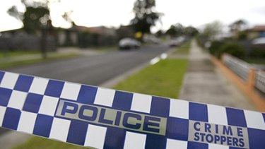 Youth Crime falling, say stats.