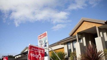 """Australia exhibited the worst housing affordability of any national market outside Hong Kong"" ... Demographia International Housing Affordability Survey."