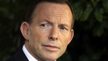 Opposition Leader Tony Abbott ... the failure of the Abbott model to target disadvantaged patients is largely the cause of the five-year stand-off between Labor and the Coalition.