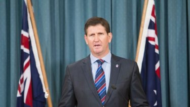 Health Minister Lawrence Springborg says measures have been put in place to prevent harm from a glitch in a program that handles medication doses.