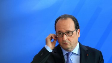 The revelation of the cost of President Francois Hollande's haircuts has caused a storm of protest in France.